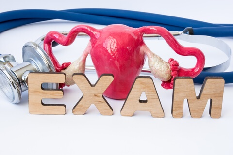 Gynecological examination