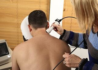 physiotherapy shockwave therapy