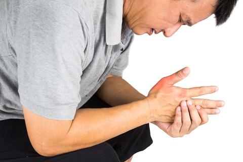 Thumb Arthritis Treatment