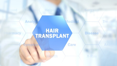 Biofibre Hair Transplant