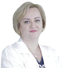 Dr Christine