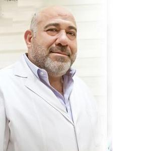 Dr. Mohamad Ojjeh