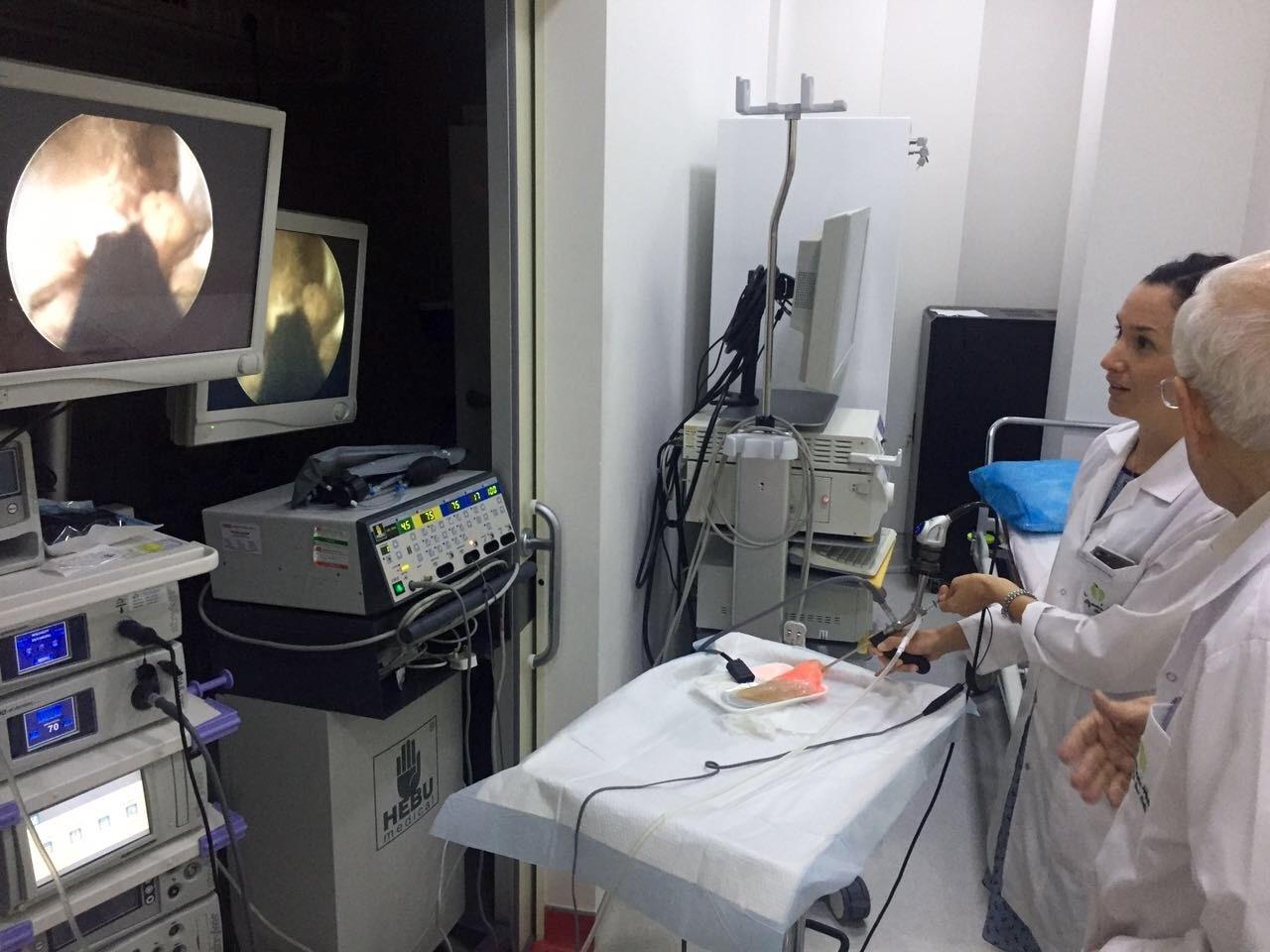 Proctology Clinic