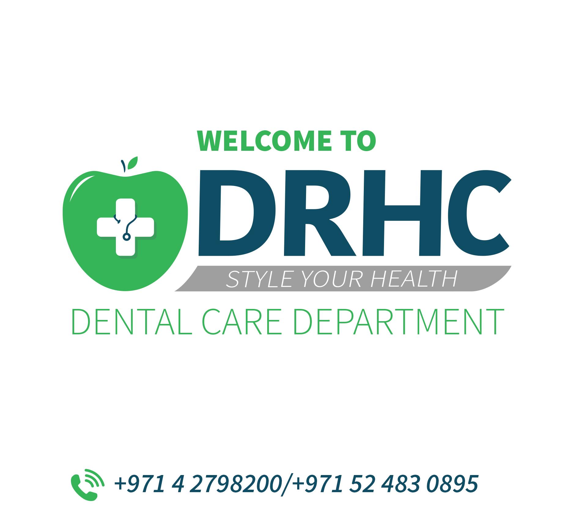 Dental Clinic Dubai DRHC