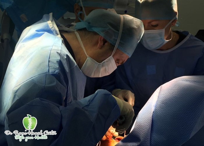 Dubai Spinal Surgery